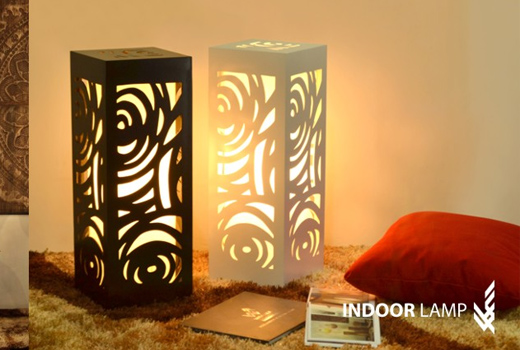 Interior and Exterior Decorative Lighting