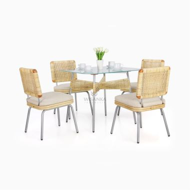 Kaira-Dining-Set-Natural-Rattan-Wicker-Bohemian-Style-Furniture