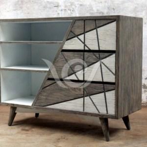 Avila Cabinet Reclaimed Furniture