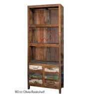 BD 02 Olivia Bookshelf 1 Furniture
