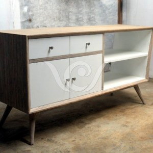 Daren Cabinet Reclaimed Furniture