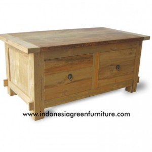Frode Cabinet 2 Drawer