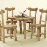 Tawang Reclaimed Dining Set Wholesale Reclaimed Teak Furniture