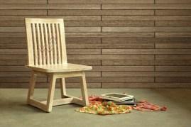 Reclaimed Nino Chair