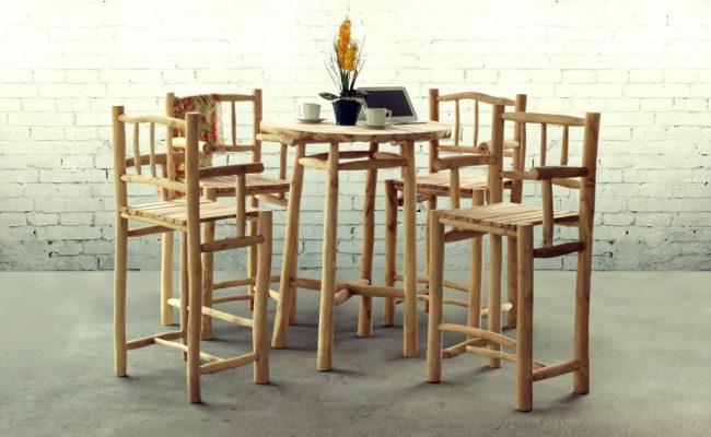 Furniture Manufacturers In Jepara Indonesia Reclaimed