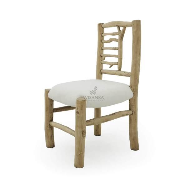 Bira Chair with Fabric (2)