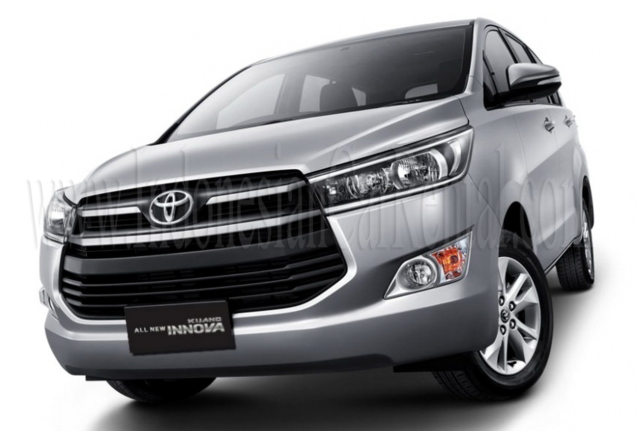 all new kijang innova g 2017 camry 2018 indonesia rental inova yogyakarta jogja car tour and travel