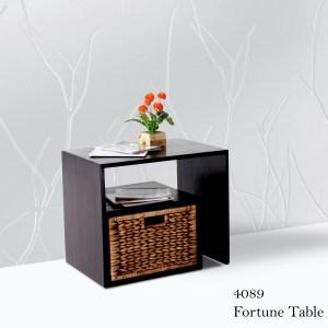 Fortune Wicker Table