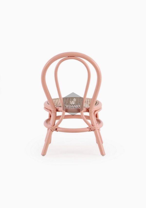 Kala Rattan Kids Chair