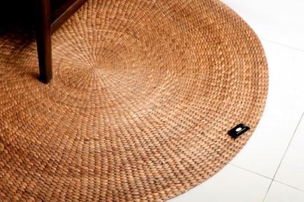 Natural Fiber Carpet