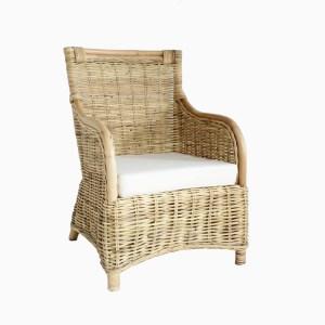 Nirina Rattan Chair