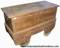 JAVANESE GEROBOG ANTIQUE FURNITURE