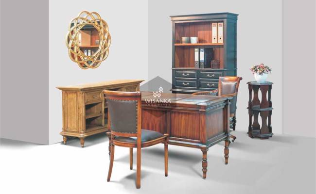 Davis Indonesia Teak Wood Furniture Jepara Wood Furniture