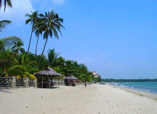 Anyer Beach Jakarta S Most Favorite Beach For Weekend Getaway