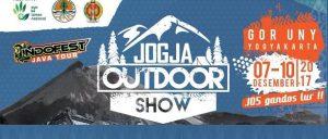Jogja Outdoor Show - indonesia traveller - peralatan outdoor murah