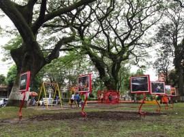 4 Taman Ini Sering Dijadikan Tempat Kumpul Komunitas Seni Bandung