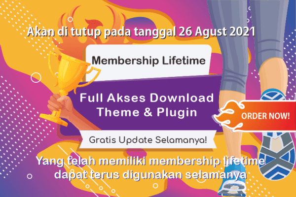 membership lifetime