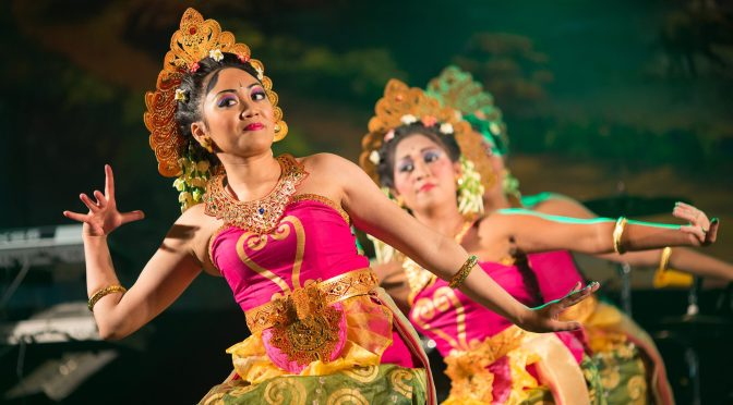 dwibhumi balinese dans en cultuur indonesische taalles den haag