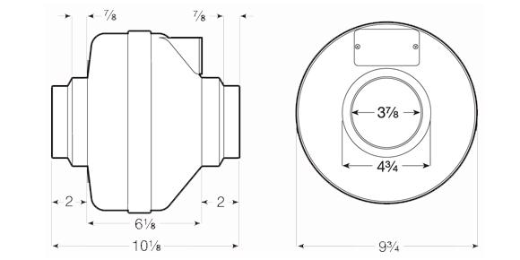 Fantech Fr 150 Wiring Diagram : 29 Wiring Diagram Images