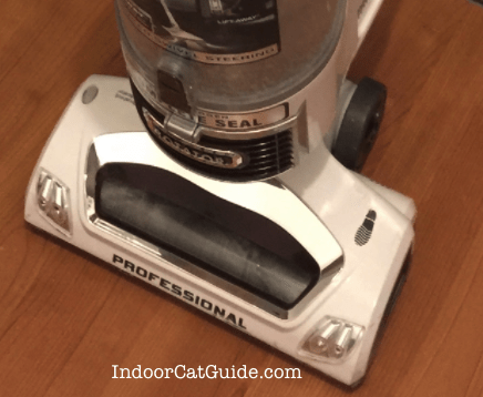 best vacuum for pet hair shark