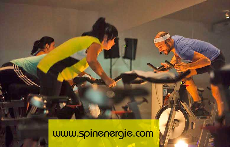 Indoor Cycling Montreal