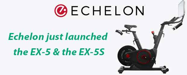 Echelon Ex5S review