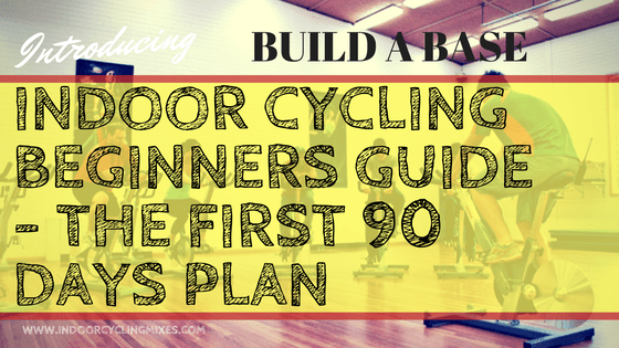 Indoor Cycling Beginners Guide