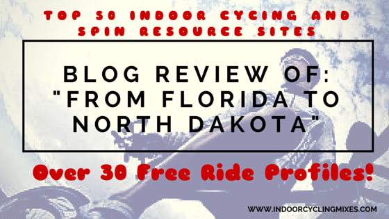 Top 50 Indoor Cycling and Spinning Class Resource Sites