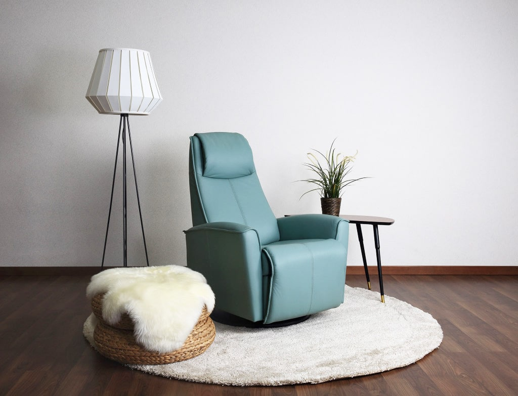 Urban Relaxer Recliner  Indoor Furniture