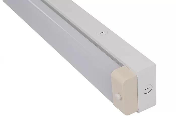 80w led linear lighting strips led workshop lights ip64 external driver