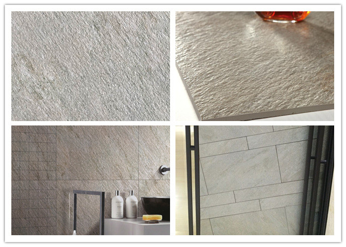 rustic porcelain floor tiles 600x600 less than 0 05 absorption rate