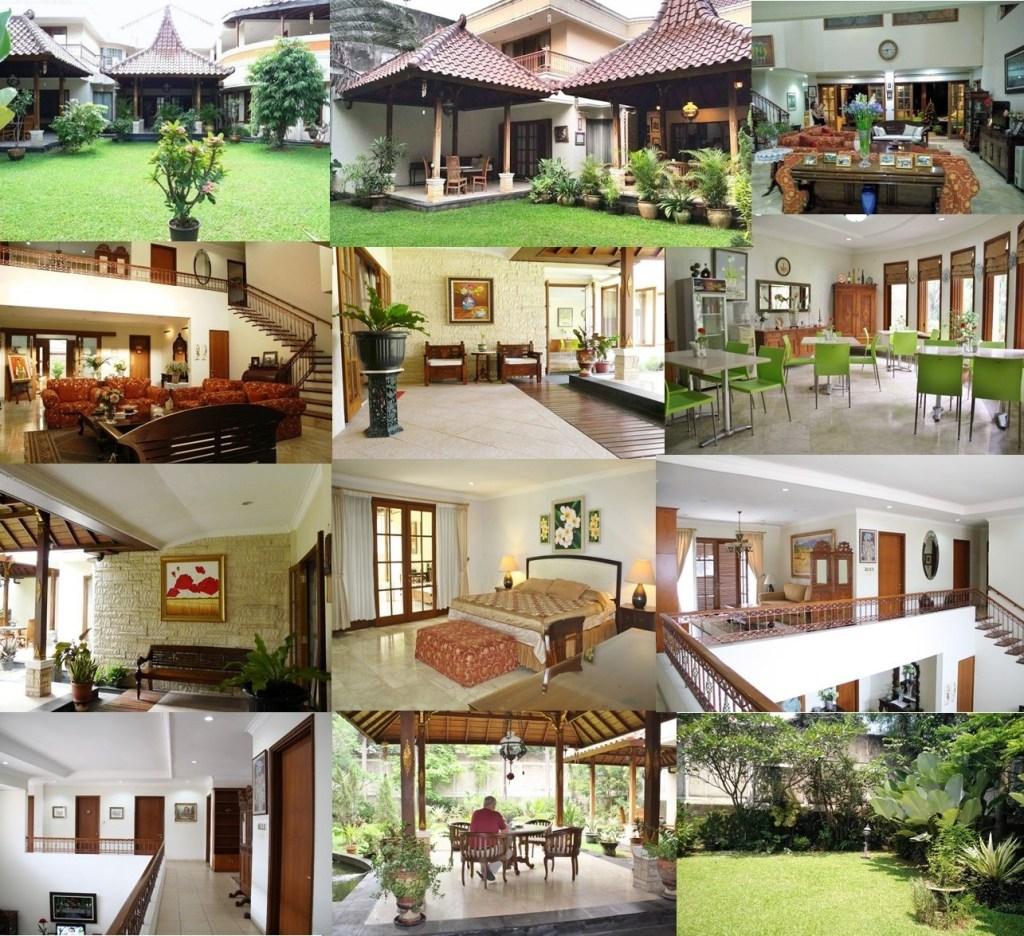 Rumah dijual di Bintaro Jaya l indoproperti123.com