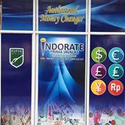 Jasa Penukaran Uang Jakarta Barat Yang Terpercaya