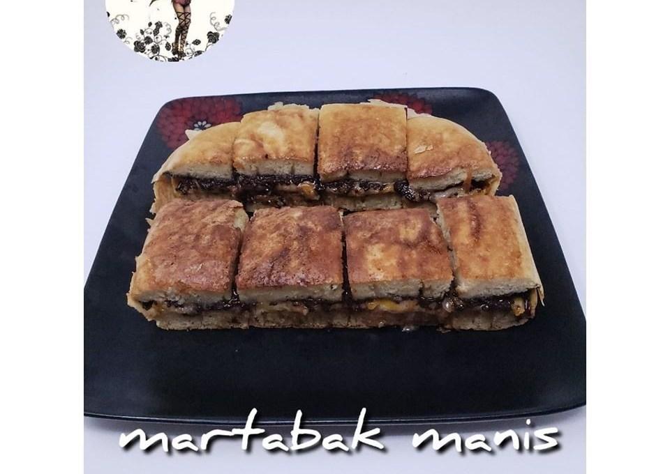 Martabak Manis