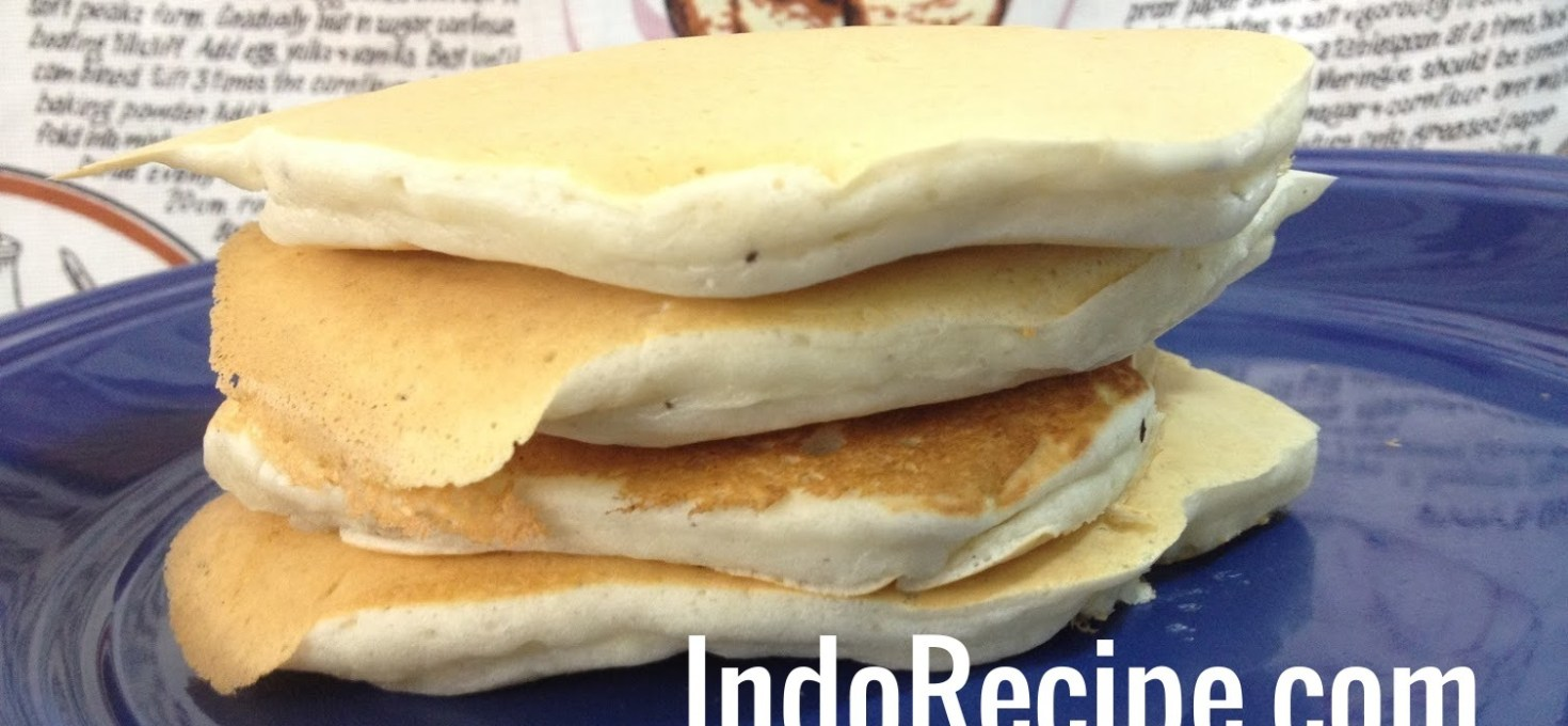 Blueberry Pancake (Leftover Royal Icing)