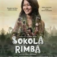 Sinopsis : Sokola Rimba (2013)