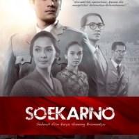 Sinopsis : Soekarno (2013)