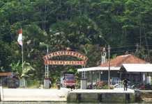23 Napi Kasus Narkoba Dipindahkan ke Nusakambangan