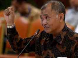 Alasan KPK Cekal Setya Novanto ke LN
