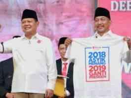 Sudrajat-Ahmad Syaikhu Berjanji Menciptakan Dua Juta Lapangan Kerja Baru