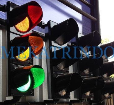 Jual Traffic Light, Lampu Lalu Lintas Dumai, Riau