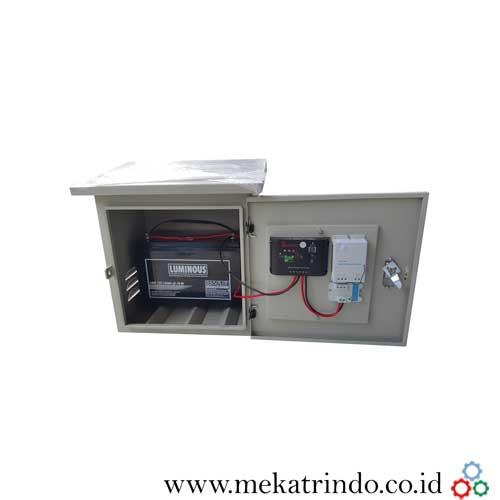 Controller PJU - BOX PJU - Penerangan Jalan Umum - Mekatrindo