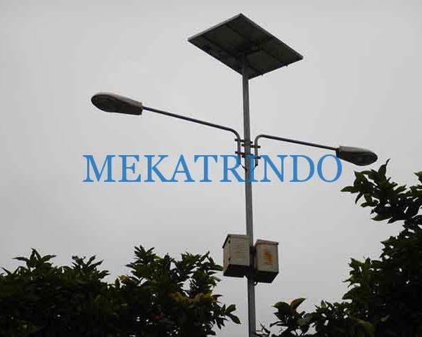 Street Light PJU - Lampu Penerangan Jalan - PT. Firza Meka Trindo - indotraffic.net