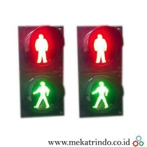 Lampu Penyeberangan Pejalan Kaki - Lalu Lintas - Mekatrindo