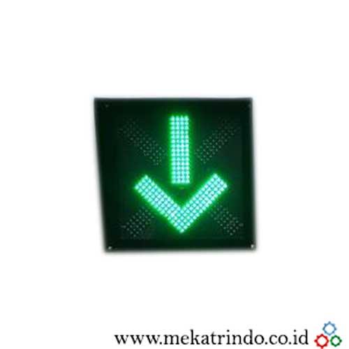 Lampu Traffic Arrow - Cross Arrow Lamp - Mekatrindo