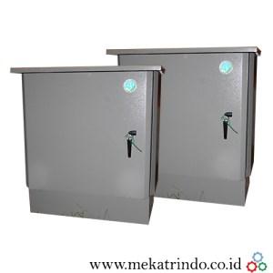 Panel Controller Traffic Light - Lampu Lalu Lintas - Mekatrindo