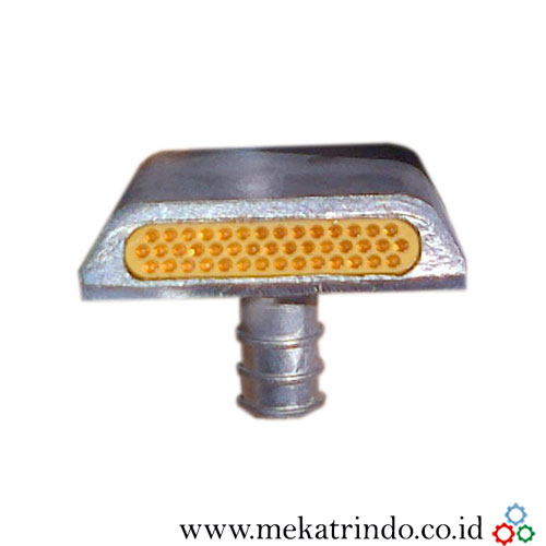 Paku Marka Jalan - Solar Road Stud -Mekatrindo