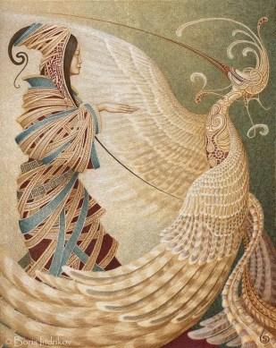 phoenix феникс boris indrikov борис индриков