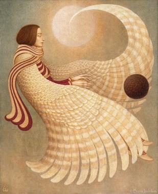 ангел angel борис индриков boris indrikov