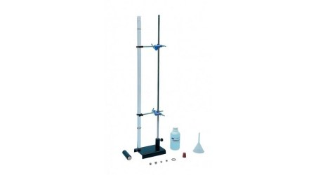 Apparatus for the Study of Viscosity
